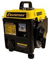 Генератор Champion IGG950 yellow