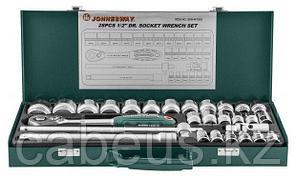 Набор инструментов JONNESWAY S04H4728S, 28 предметов