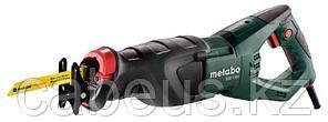 Пила сабельная Мetabo SSE 1100 green