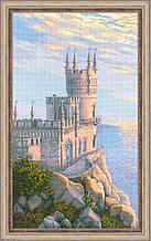 Набор для вышивания  Риолис 1645 «Ласточкино гнездо»