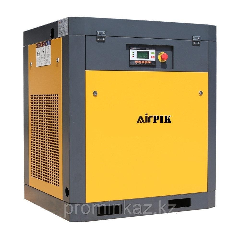 Винтовой компрессор APB-20A, -2,3 куб.м, 15кВт, AirPIK