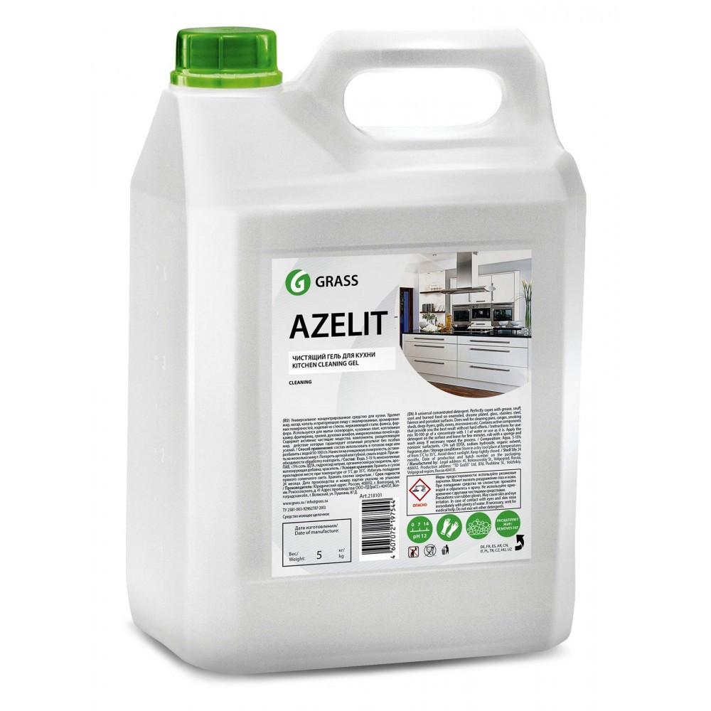 """Чистящее средство """"Azelit"""" , 5,6 кг (улучшенная формула)"""