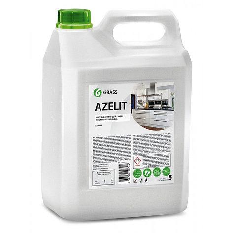 """Чистящее средство """"Azelit"""" , 5,6 кг (улучшенная формула), фото 2"""