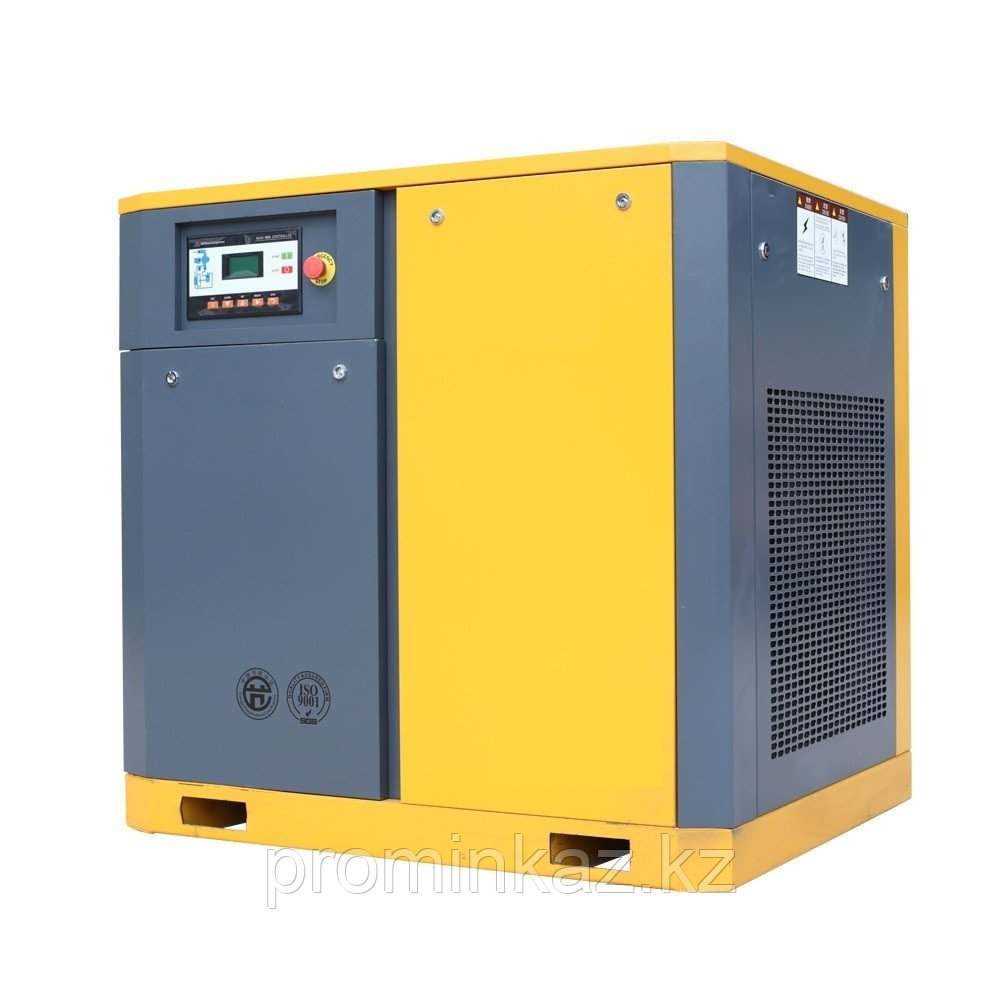 Винтовой компрессор APB-25A, -2,9 куб.м, 18,5кВт, AirPIK