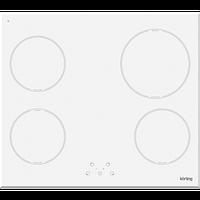 Встраиваемая варочная поверхность Korting HI 64021 BW