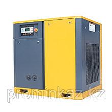 Винтовой компрессор APB-40A, -5 куб.м, 30кВт, AirPIK