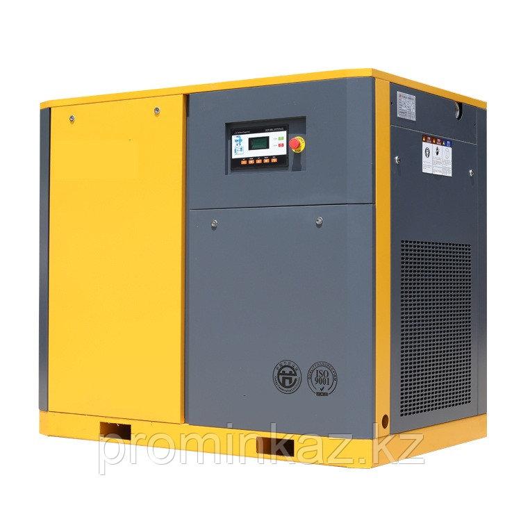 Винтовой компрессор APB-50A, -6,2 куб.м, 37кВт, AirPIK