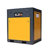 Винтовой компрессор APB-20A, -2,3 куб.м, 15кВт, AirPIK, фото 4