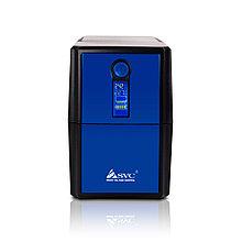 SVC V-1000-LCD Источник бесперебойного питания Мощность 1000ВА/500Вт