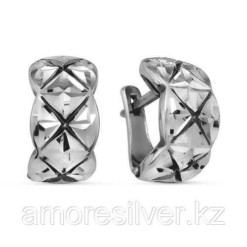 Серьги из серебра    Красная Пресня 3309696-5