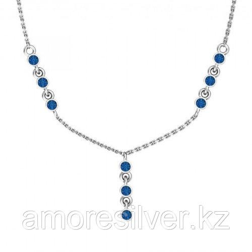 Колье из серебра с фианитом  Pokrovsky 0320356-00275 размеры - 45  0320356-00275