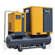 Винтовой компрессор APB-10A-500-AP, -1,1куб.м, 7,5кВт, AirPIK