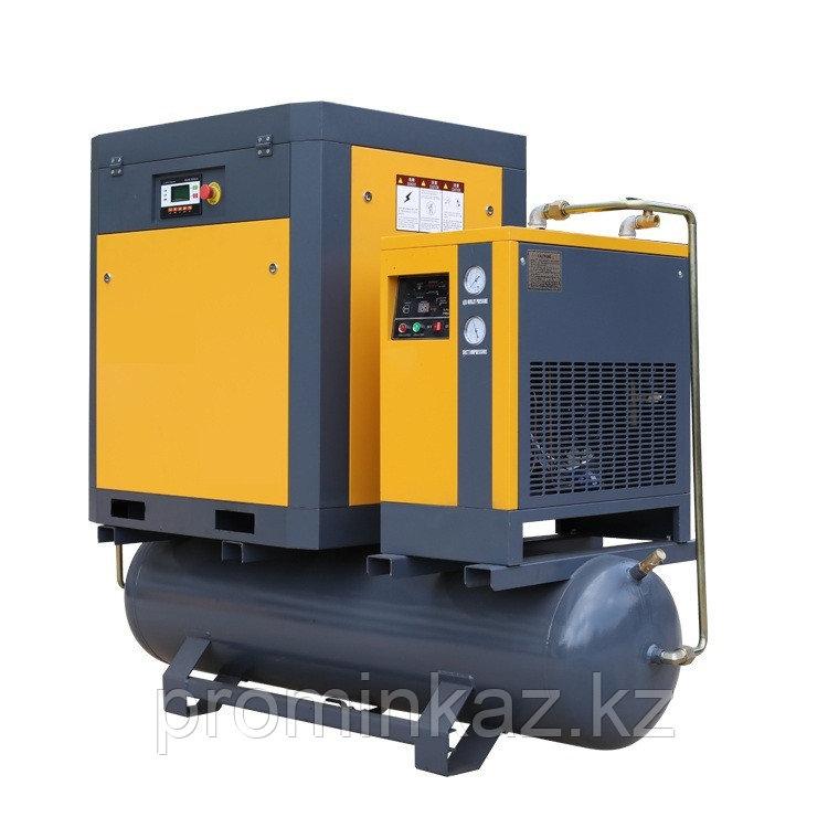 Винтовой компрессор APB-15A-500-AP, 1,5 куб.м, 11кВт, AirPIK
