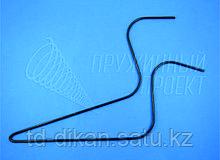Зуб пружинный на грабли колесно-пальцевые ГВВ 31.603 (длинные)
