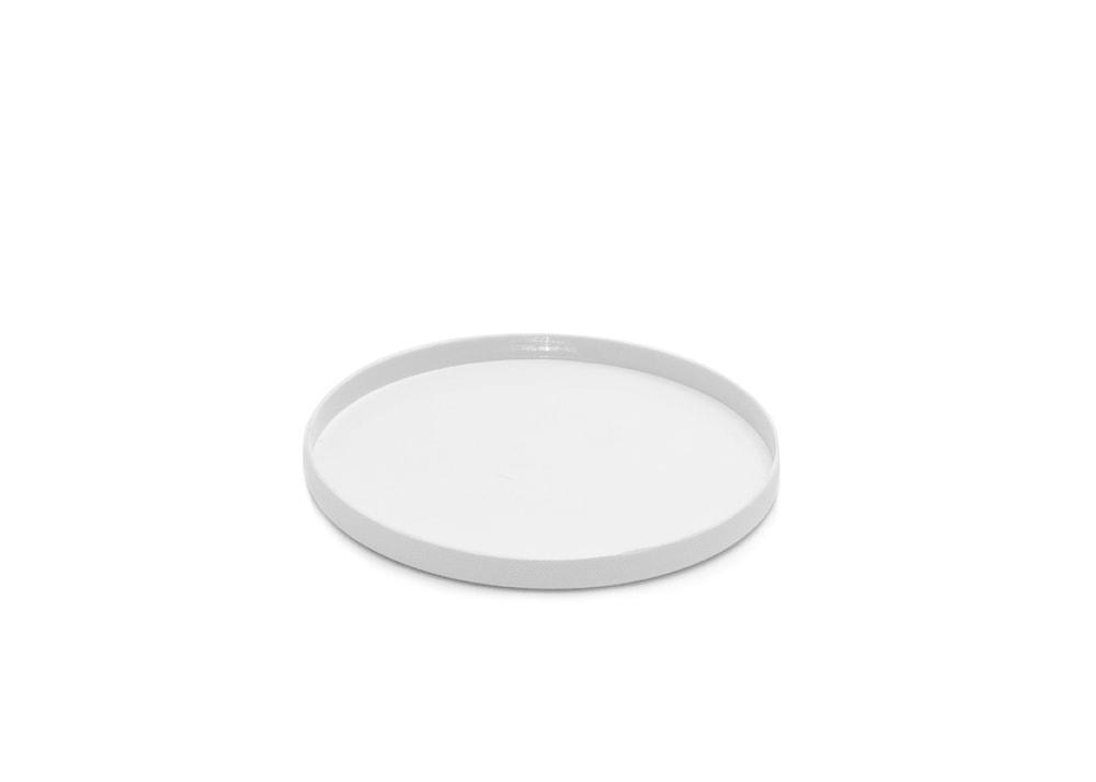 GR13/AU13 защитная крышка (чехол) для катушки 13 см (5'') WHITE