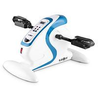Мини фитнес тренажер Mini Bike (кардиотренажер для похудения)
