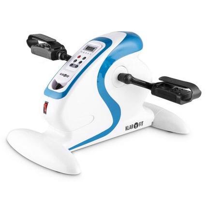 Мини фитнес тренажер Mini Bike (кардиотренажер для похудения), фото 2
