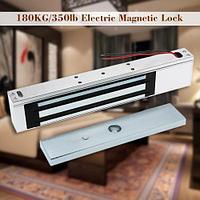 Накладной электромагнитный замок 12V 180 кг, HWP-MLN180S