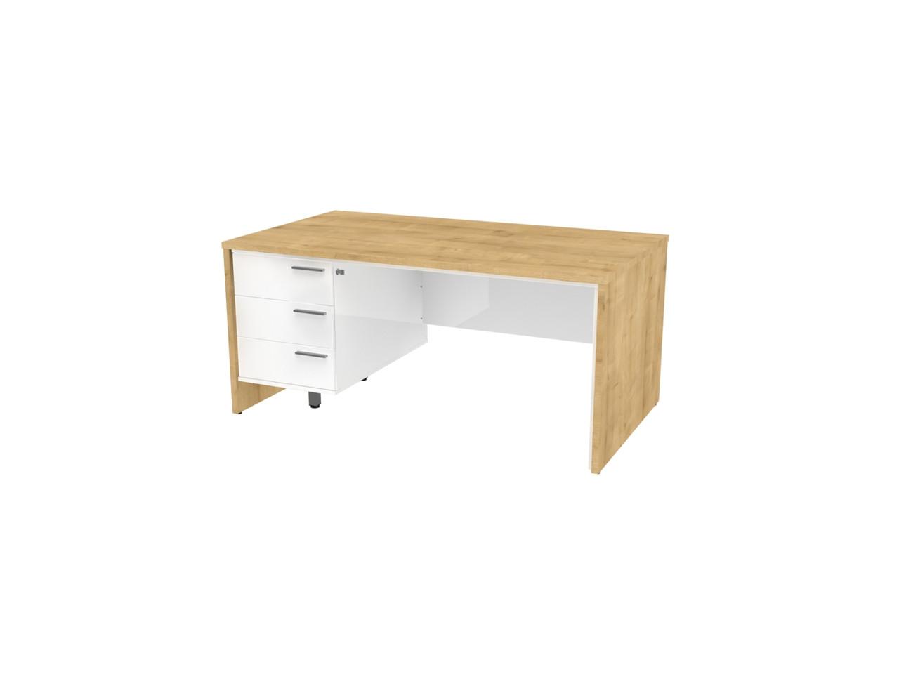 Письменный стол П34К, П35К, П36К П/Л