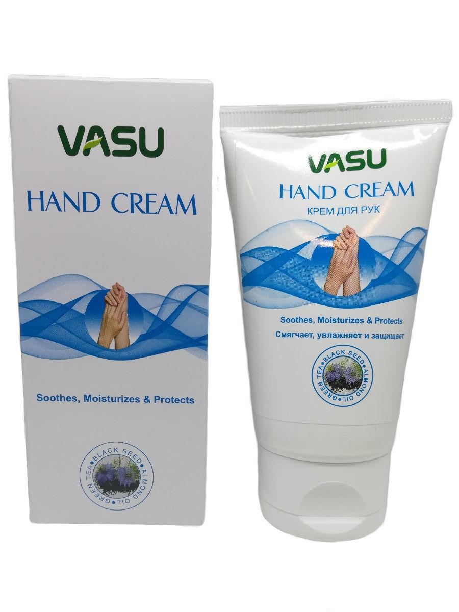 Крем для рук Vasu