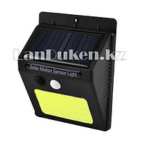 Садовый светильник на солнечной батарее водонепроницаемый LED 1200 mAH