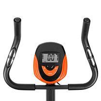 Велотренажер-эргометр пульсометр Klarfit Mobi FX 250, фото 3