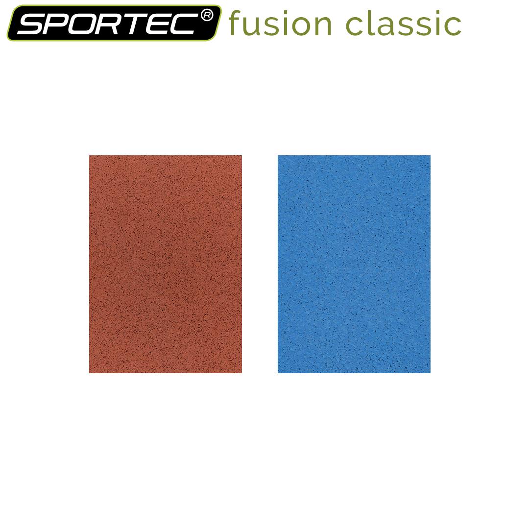 SPORTEC® fusion classic