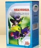 Медуница, трава 50 гр