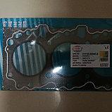 Прокладка ГБЦ HILUX KUN25, HIACE KDH202, фото 2