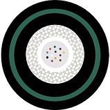 HITRONIC® HQW-Plus кабели армированные, для наружной прокладки, фото 2
