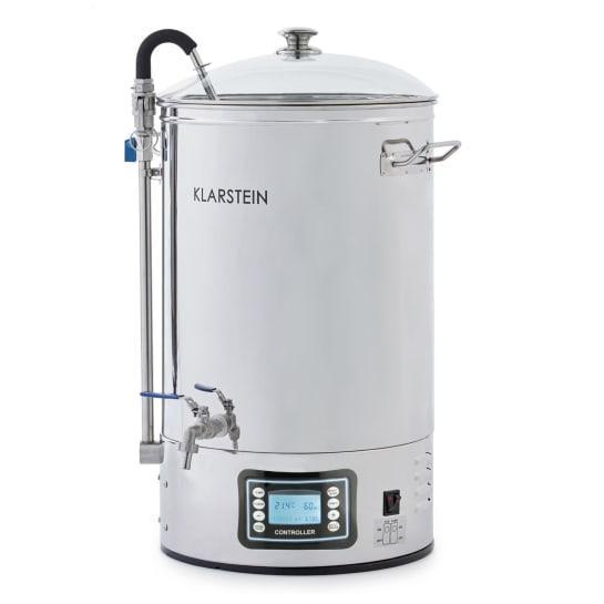 Пивоваренная система, 2500 Вт, 30 л, 9 программ