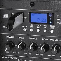 Мобильная аккустическая  система Ibiza Port15VHF-BT, фото 2