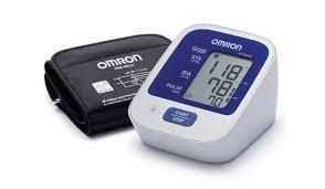 OMRON Тонометр автоматический на плечо M2 Classic HEM-7122-ALRU (манжета 22-42 см, адаптер)