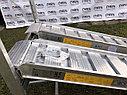 Производство 8850 кг сходни алюминиевые, фото 3