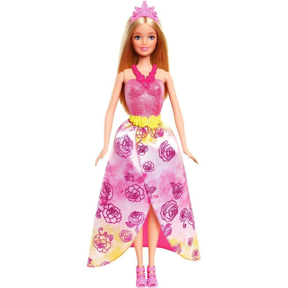"Barbie ""Mix & Match"" Кукла Барби блондинка"