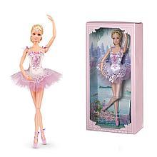 "Barbie ""Pink Label"" Коллекционная кукла Прима-балерина, Барби"