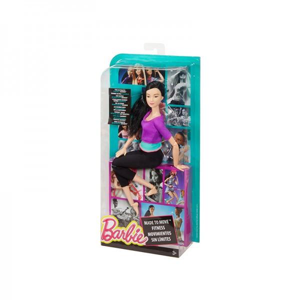 """Barbie """"Безграничные движения"""" Кукла Барби Азиатка"""