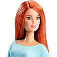 """Barbie """"Безграничные движения"""" Кукла Барби Рыжая, фото 3"""
