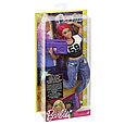 """Barbie """"Безграничные движения"""" Кукла Барби Рыжая (пышная) - Уличные танцы, фото 3"""