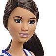 "Barbie ""Безграничные движения"" Кукла Барби Шатенка - Баскетболистка, фото 3"