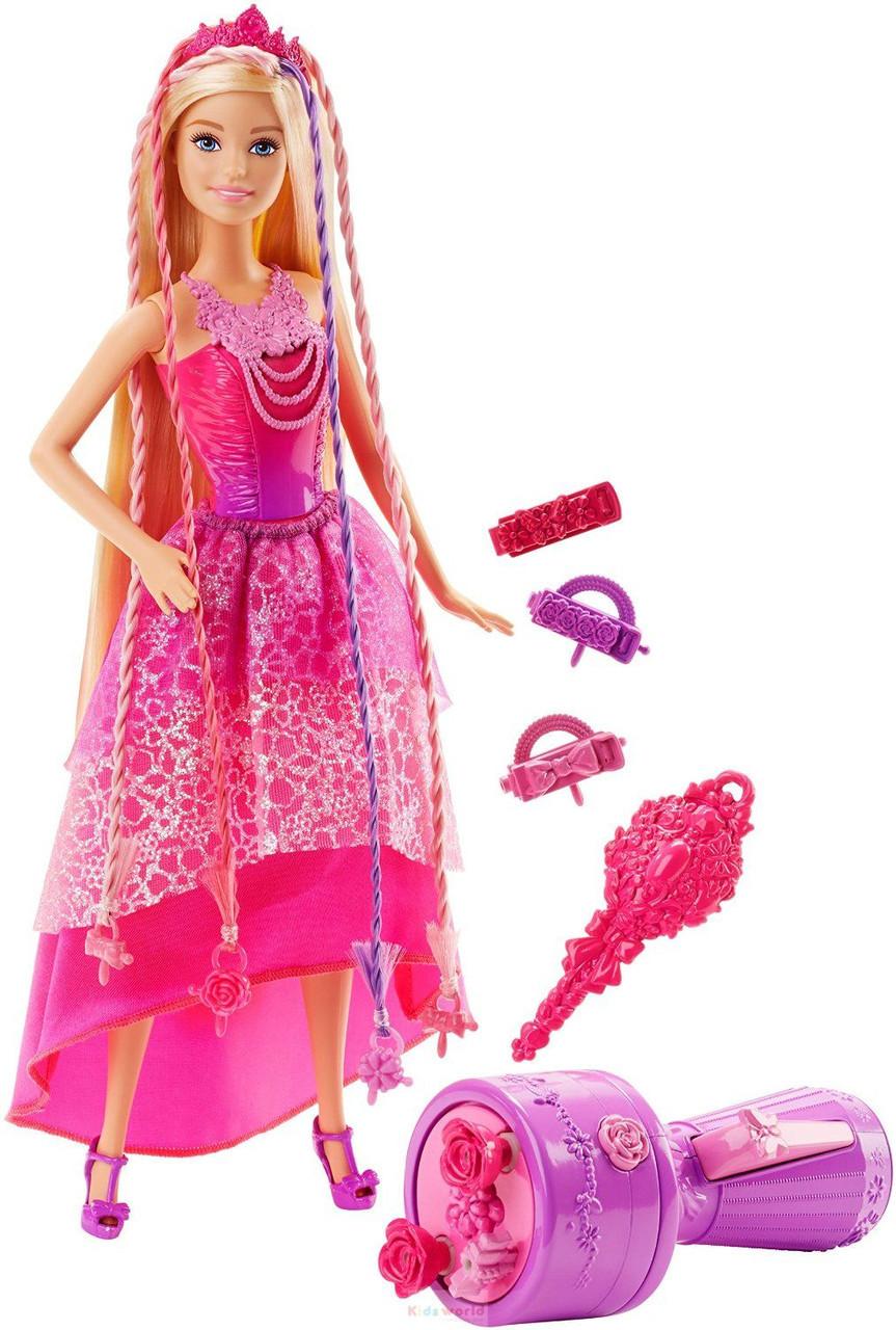 """Barbie """"Бесконечные волосы"""" Кукла Принцесса Барби с длинными волосами"""