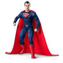 """Barbie """"Бэтмен против Супермена"""" Коллекционная кукла Супермен"""