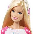 """Barbie """"Виртуальный мир"""" Куколка Барби с друзьями, фото 4"""