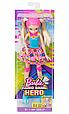 "Barbie ""Виртуальный мир"" Куколка Скейтер, фото 3"
