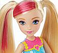 """Barbie """"Виртуальный мир"""" Куколка Скейтер (свет), фото 2"""