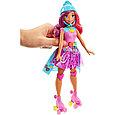 """Barbie """"Виртуальный мир"""" Принцесса (свет, звук), фото 2"""