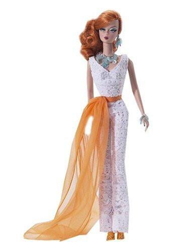 "Barbie ""Голливуд"" Коллекционная кукла Барби, Хостесс"