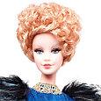 """Barbie """"Голодные игры"""" Коллекционная кукла Эффи Бряк, Барби, фото 2"""