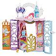 """Barbie """"Дримтопиа"""" Игровой набор - Переносной радужный дворец с куклой, Барби, фото 3"""