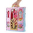 """Barbie """"Дримтопиа"""" Игровой набор - Переносной радужный дворец с куклой, Барби, фото 4"""